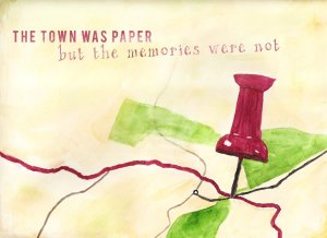 the town was paper by surrexi via DeviatArt
